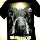 The Walking Dead T-Shirt Size Medium