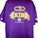 Minnesota Vikings T-Shirt Size XL ~ MN VIKES