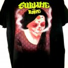 Sublime with Rome Tour T-Shirt Size XL 2013