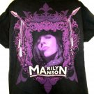 Marilyn Manson T-Shirt Size XL