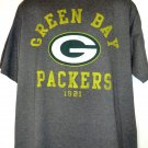 Green Bay Packers T-Shirt Size XL