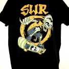 SUBLIME WITH ROME Tour 2012 T-Shirt Size Large