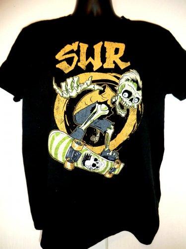 SUBLIME WITH ROME Tour 2012 T-Shirt Size Large