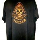 Vintage Agent Orange Vietnam T-Shirt Size XXL