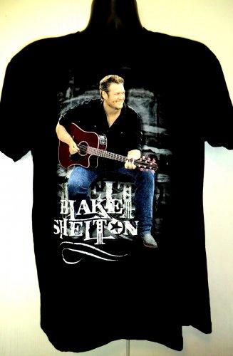 Blake Shelton T-Shirt Size Medium