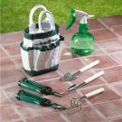 Garden Tote with Tools - perfect gift for your favorite gardener!!