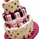 For Her Birthday Cake