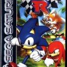 Sonic R