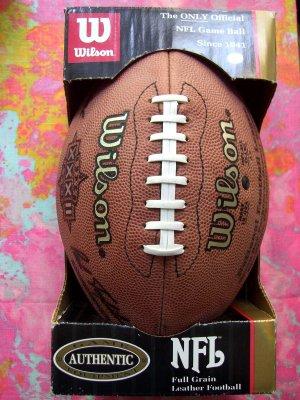 RARE 1998 DENVER BRONCOS SUPERBOWL 32 (XXXII)  FOOTBALL GREEN BAY Super Bowl