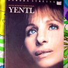 Songbook Songs from Yentl ~ Movie Selections by Michel LeGrand, Barbra Streisand