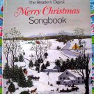 Rare Reader's Digest ~ Merry Christmas Songbook  ~ 110 Songs