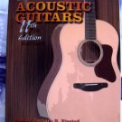 Blue Book Of Acoustic Guitars - 11th Edition Price Guide Information Book