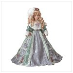 Alicia 22 in. Victorian Doll