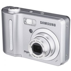 Samsung D53 5.0 MP Digimax D53 Digital Camera