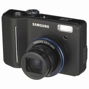 SAMSUNG S1050 Black 10.1 MP Digital Camera