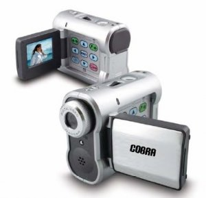 NEW COBRA DIGITAL DVC1000 VIDEO RECORDER