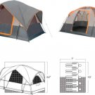 NEW Mt Adams 5 Person Tent