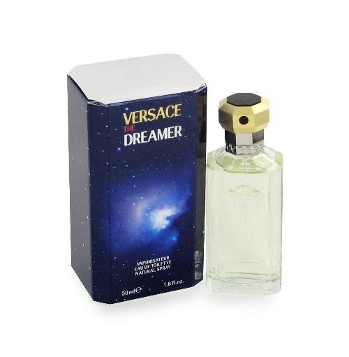 NEW Dreamer Cologne by Versace for Men - Eau De Toilette Spray 3.4oz