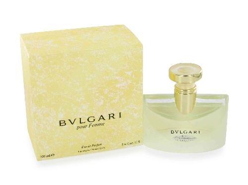 NEW Bvlgari (bulgari) Perfume by Bulgari for Women - Eau Fraiche Eau De Toilette Spray 1.7oz