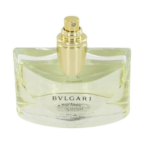 NEW Bvlgari (bulgari) Perfume by Bulgari for Women - Eau De Toilette Spray (Tester) 3.4oz