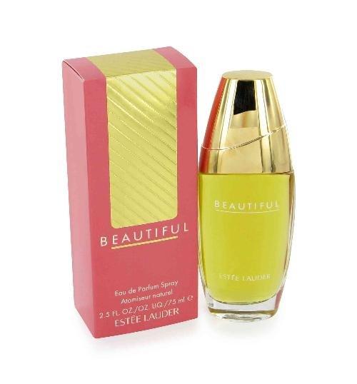 NEW Beautiful Perfume by Estee Lauder for Women - Eau De Parfum Spray 1oz