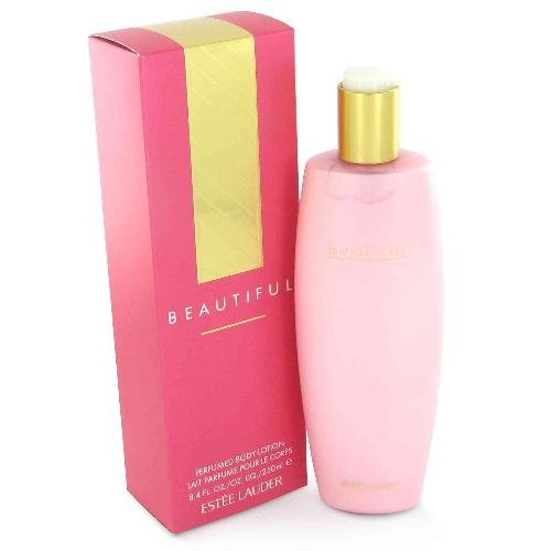 NEW Beautiful Perfume by Estee Lauder for Women - Body Lotion 8.4oz
