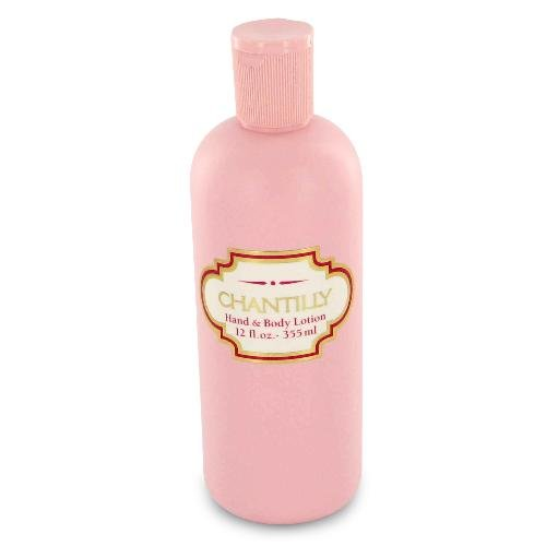 NEW Chantilly Perfume by Dana for Women - Hand and Body Lotion 12oz
