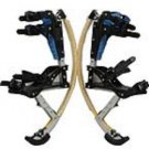 NEW Air-Trekkers 2008 Teen Model Jumping Stilt 70-90 lbs