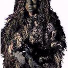 NEW BUSHRAG Ghillie Suit Kit Mossy