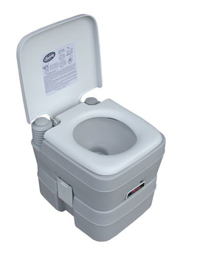 NEW Century Toilet with 5 Gallon Holding Tank