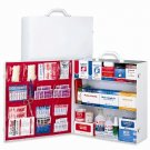 NEW 3 Shelf First Aid Cabinet