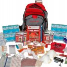 NEW Deluxe Emergency Survival Kit 2-Person