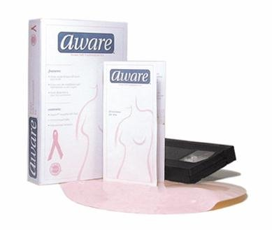 NEW Breast cancer screening kit.