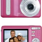 NEW Polaroid i830 Pink 8 MP Digital Camera w/ 3x Optical Zoom