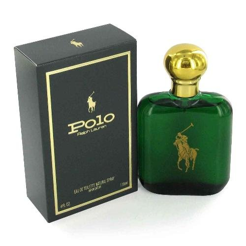 NEW Polo Eau De Toilette/Cologne Spray 4oz.