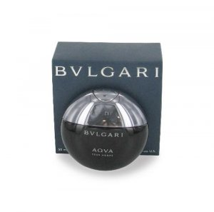 NEW Aqua Pour Homme Cologne by Bulgari for Men - Eau De Toilette Spray 3.3oz.