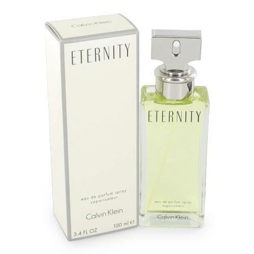 NEW Eternity Perfume by Calvin Klein for Women - Eau De Parfum Spray  1.7oz.