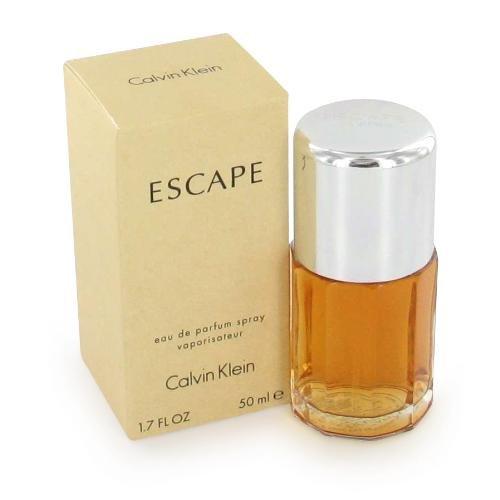 NEW Escape Perfume by Calvin Klein for Women - Eau De Parfum Spray 1.7oz.