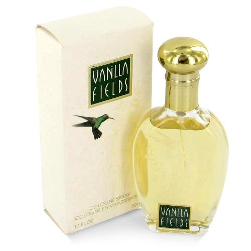 NEW Vanilla Fields Perfume by Coty for Women - Cologne Spray 0.38oz.
