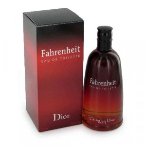 NEW Fahrenheit Cologne by Christian Dior for Men - Eau De Toilette Spray 1.7oz.