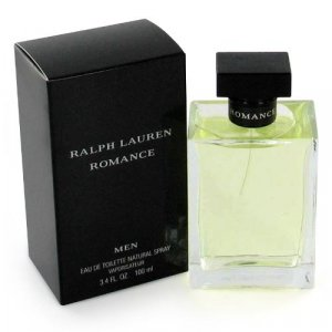 NEW Romance Cologne by Ralph Lauren for Men - Eau De Toilette Spray 1.7oz.