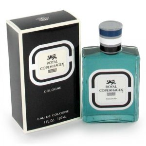 NEW Royal Copenhagen Cologne by Royal Copenhagen for Men - Cologne Spray 3.3oz