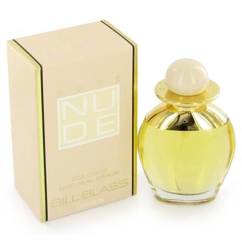 NEW Nude Perfume by Bill Blass for Women - Eau De Cologne Spray 1.7oz.