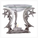 Classic Moon & Star Oil Warmer