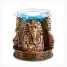 Pharoah's Mask Oil Warmer