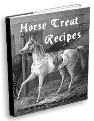 Horse Treat Recipes