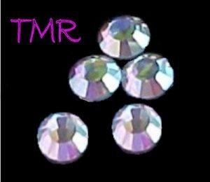 16ss Swarovski Rhinestones FB 72 pcs ~Crystal AB~