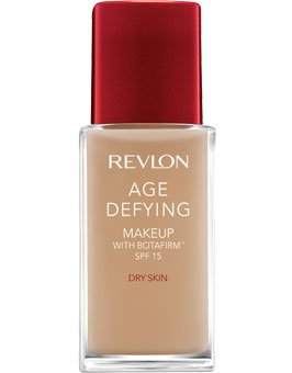 Revlon Age Defying with Botafirm Fresh Ivory #01