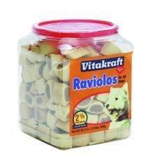 Raviolos