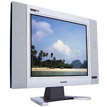 Magnavox 15 Lcd Hdtv Monitor 15MF500T(R)*FREE SHIPPING*